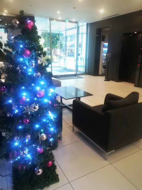 クリスマスツリー2020