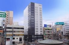 【盛岡駅前開業記念】シンプルステイ1名様◆ミネラルウォーター付