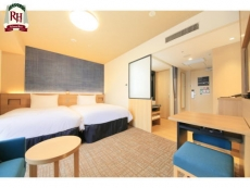 客室アメニティ・通常清掃なしでエコで優しい宿泊プラン