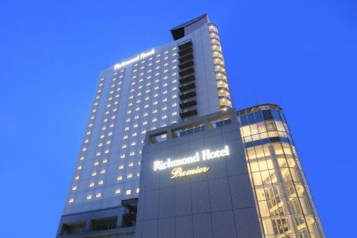 リッチモンドホテルプレミア武蔵小杉_川崎_ホテル_ビジネスホテル