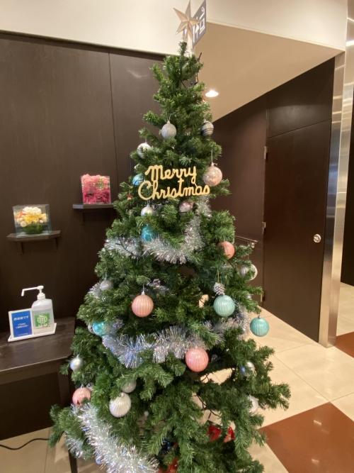 クリスマス木