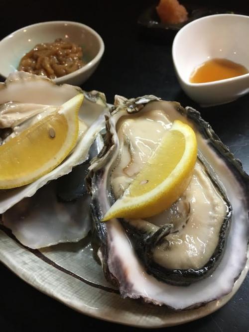 小長井牡蠣