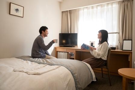 札幌 ホテル デイユース