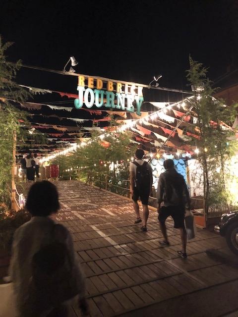 横浜_赤レンガ倉庫_イベント