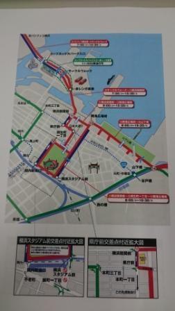 横浜_マラソン_交通規制