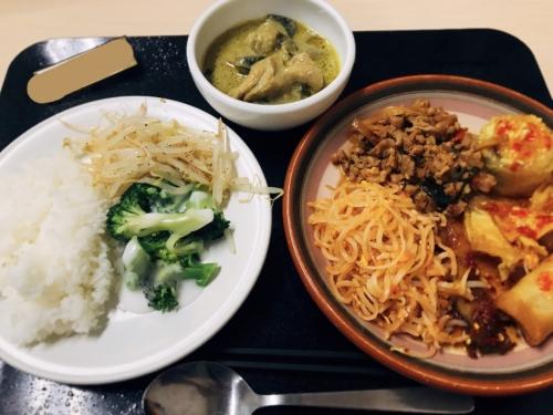 横浜_馬車道_タイ料理