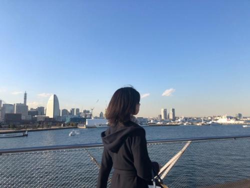 横浜_みなとみらい_大桟橋