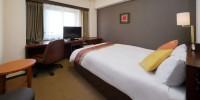 Double Room A (Main Floor)