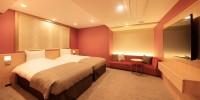 Grace Twin Room
