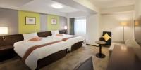 Twin Room (Comfort Floor)