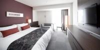 Deluxe Double Room B