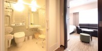 Wheelchair Accessible Double Room