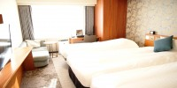Twin Room(One Ext.Bed)