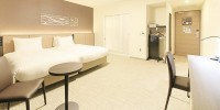 Wheelchair Accessible Twin Room/Universal Twin Room