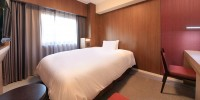 Courner single/Double room
