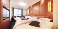 Villa Triple Room