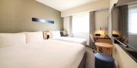 Compact Twin Room