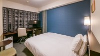 Moderate Single / Double Room