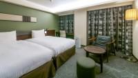 Richmond Twin Room