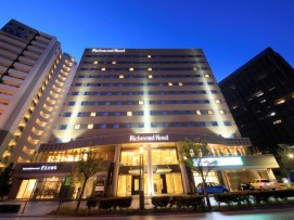 Richmond Hotel Yamagata Ekimae
