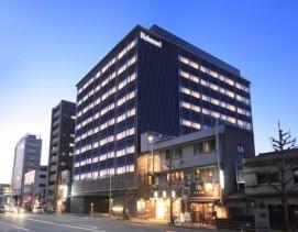 Richmond Hotel Premier Kyoto Ekimae