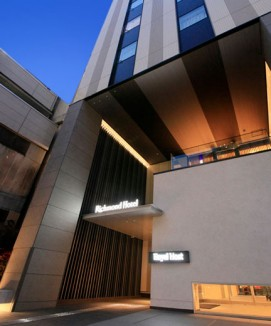 Richmond Hotel Tenjin Nishidori