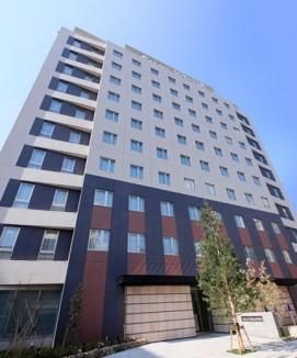 KeiseiRichmond Hotel Tokyo Monzennakacho