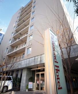 Richmond Hotel Kochi
