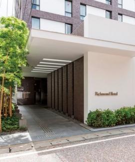 Richmond Hotel Nagasaki Shianbashi