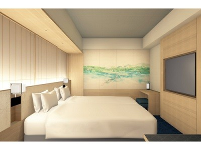 Premier twin / triple / quadruple room