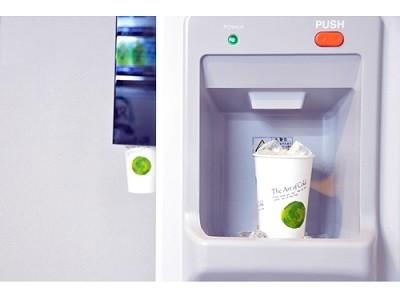 Ice make machine