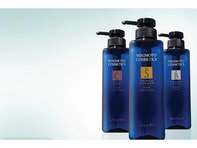 Shampoo / Conditioner / Bodysoap