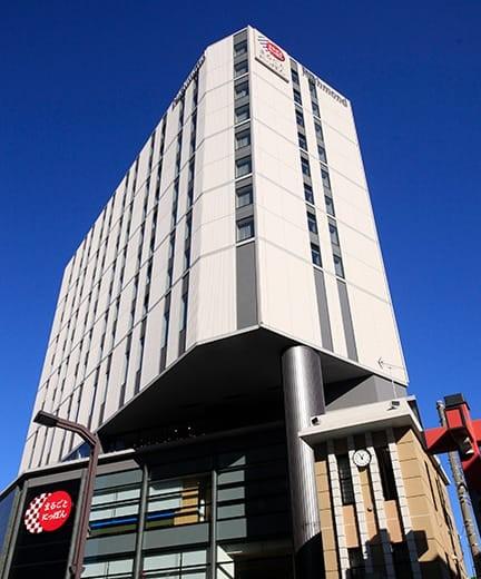 Richmond Hotel Premier Asakusa