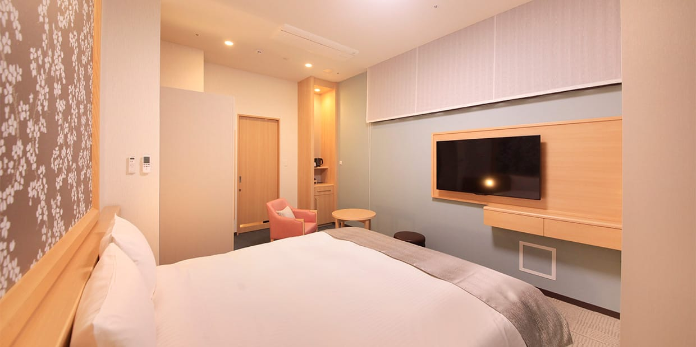 Grace Double Room