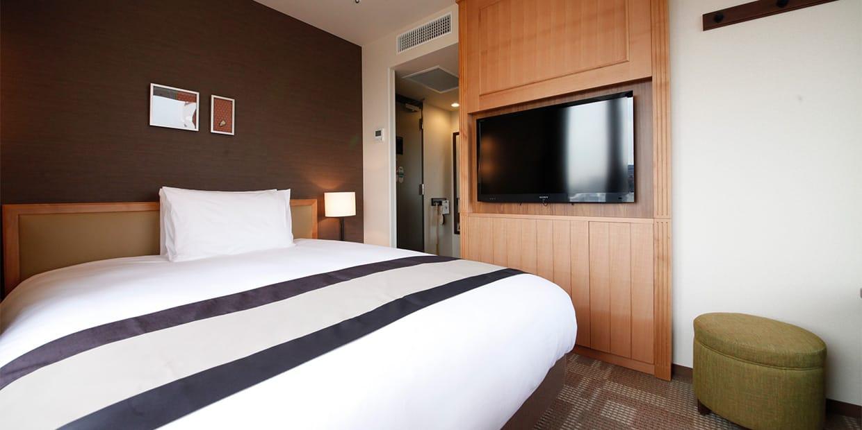 Precious Double Room