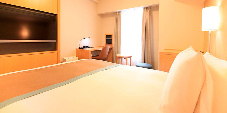 Precious Single Room