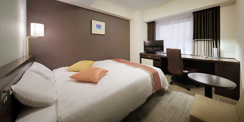 Double Room (Comfort Floor)