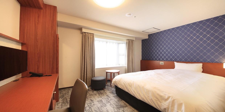 Comfort Double Room (Single Use)